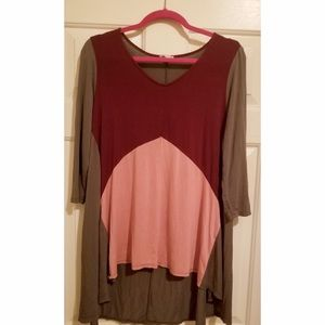 Tops - Boutique top *SOLD*